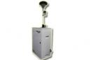 Hệ thống đo phóng xạ di động