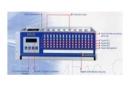 Hệ thống thiết bị đo và kiểm soát nhiều kênh các loại khí độc ho